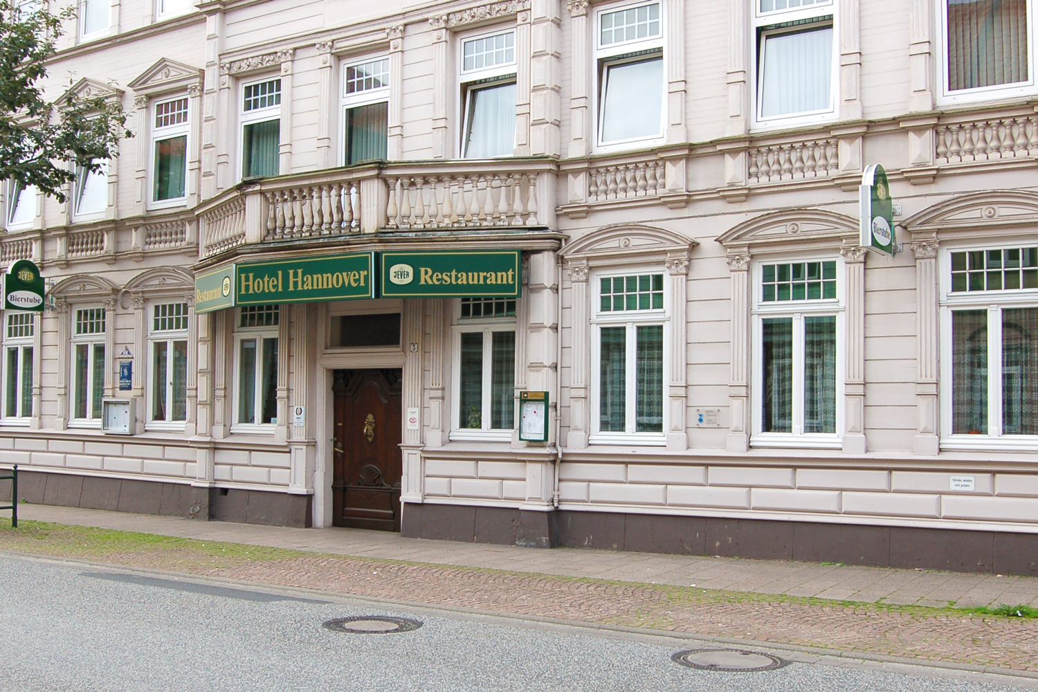 Hotel Hannover in Walsrode