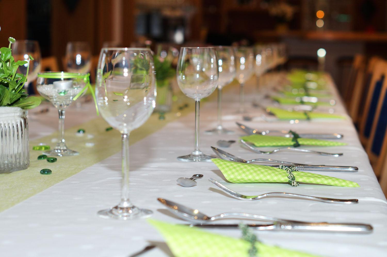 Feste feiern im Hotel Hannover Walsrode